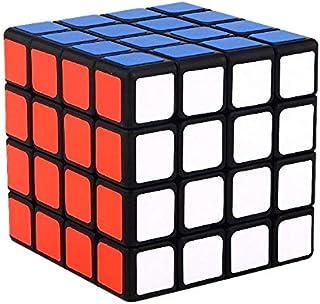 Professional 4x4x4 Fast Speed Cube Rubix Rubiks Rubik's Cube Magic Cube Puzzles Toys