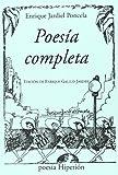 Poesía completa (Poesía Hiperión)