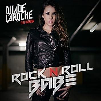 Rock 'n' Roll Babe