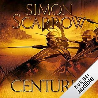 Centurio     Die Rom-Serie 8              Autor:                                                                                                                                 Simon Scarrow                               Sprecher:                                                                                                                                 Reinhard Kuhnert                      Spieldauer: 14 Std. und 15 Min.     245 Bewertungen     Gesamt 4,8