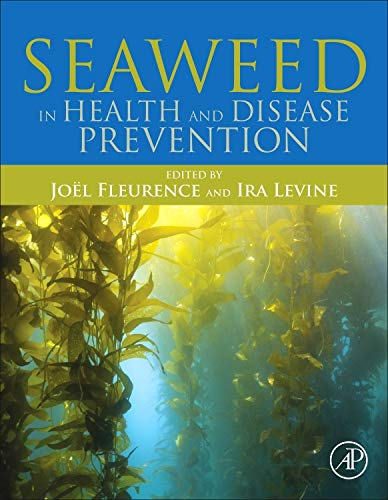 Seaweed in Health and Disease Prevention