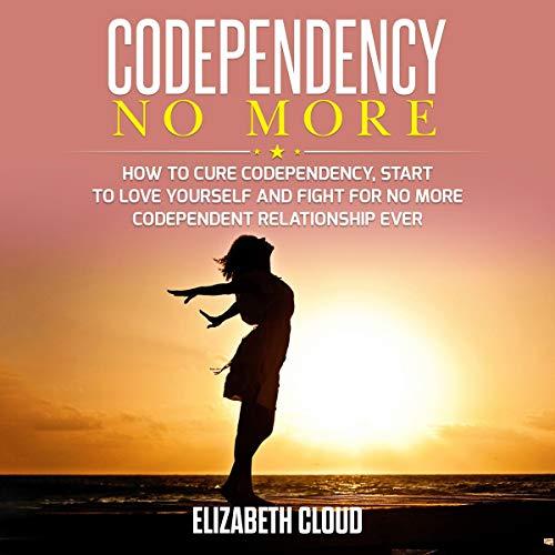 『Codependency No More』のカバーアート