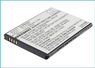 Replacement Battery for Samsung Galaxy Nexus Galaxy Nexus 4G LTE GT-i9250 SPRINTGalaxy Nexus 4G LTE Galaxy Nexus LTE SPH-L700 and Others Part NO EB-L1F2HBU EB-L1F2HVU EB-L1F2KVK