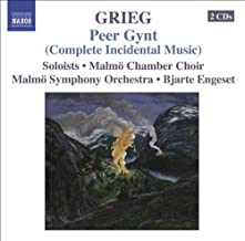 Peer Gynt, Op. 23, Act II: Act II Scene 6: I Dovregubbens hall (In the Hall of the Mountain King) (Chorus, Troll Maiden, Troll Witches, Mountain King)