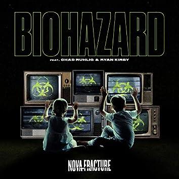 Biohazard (feat. Chad Ruhlig & Ryan Kirby)