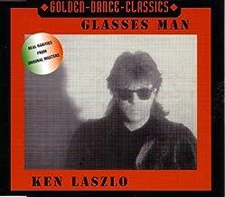 Glasses Man/Everybody Is Dancing by Ken Laszlo (2005-07-05)