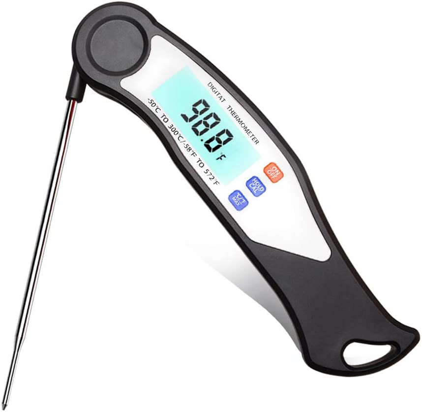 Digital Instant Read Clearance SALE! Limited time! Meat Thermometer Kitchen Cooking Super popular specialty store Fo -