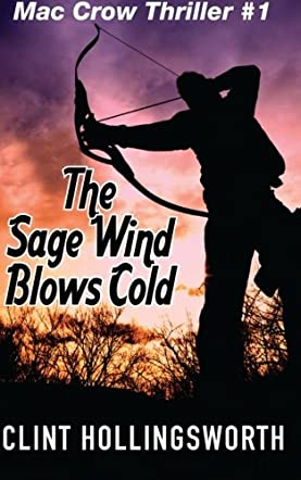 The Sage Wind Blows Cold