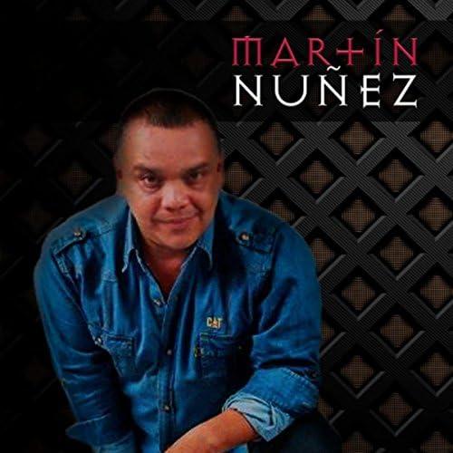 Martin Nuñez