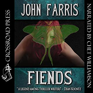 Fiends cover art