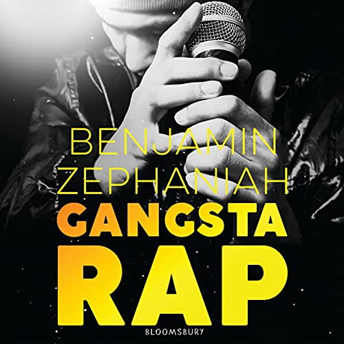 『Gangsta Rap』のカバーアート