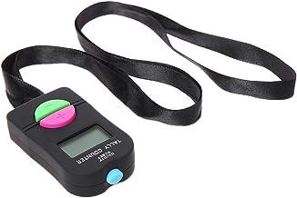 ATATMOUNT Digitale Hand Tally Teller Elektronische Handmatige Clicker Golf Gym Hand - gehouden Teller