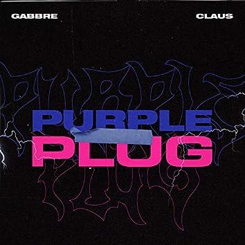 Purple Plug