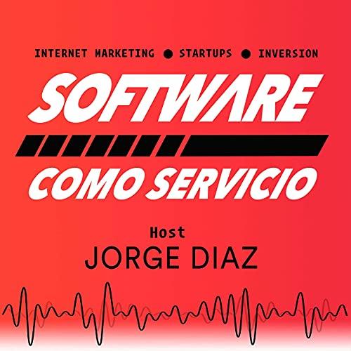 Software Como Servicio cover art