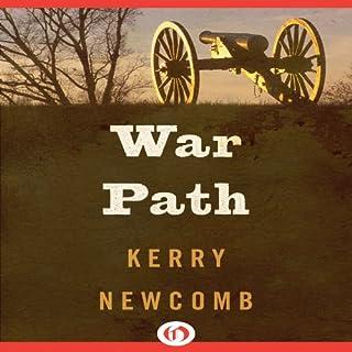 War Path audiobook cover art
