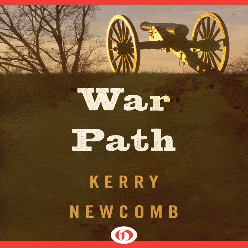 War Path audiobook cover art