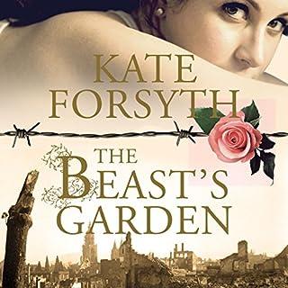 The Beast's Garden cover art