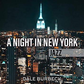 A Night in New York, Jazz