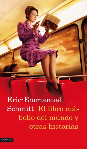 El libro más bello del mundo y otras historias (Áncora & Delfin) (Spanish Edition)