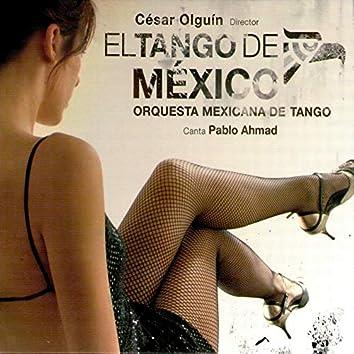 El Tango De Mexico