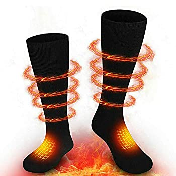 Best heated socks and gloves Reviews
