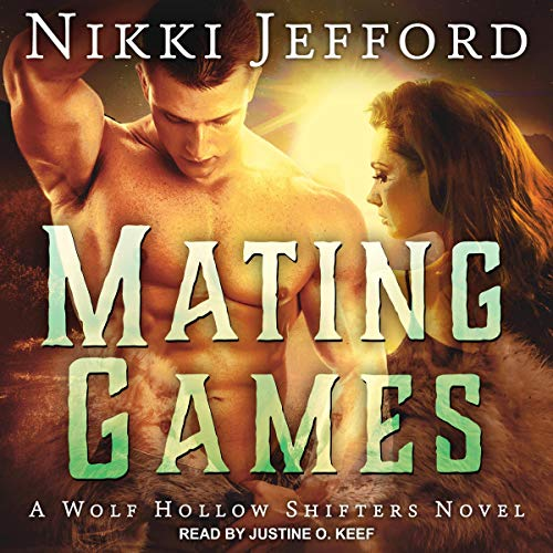 Mating Games Audiobook By Nikki Jefford cover art