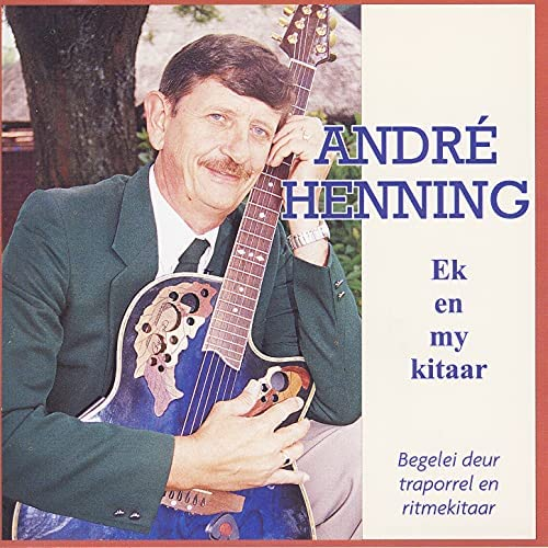 André Henning