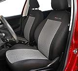 Housse de siège universelle Elegance pour CITROEN (AX - BX - C3 - C4 - C5 - CX - SAXO - XANTIA - XM - XSARA - ZX) (P2)