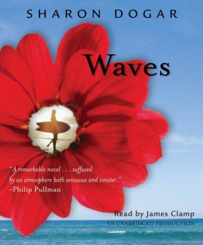 『Waves』のカバーアート