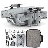 Drones Plegables Baratos Con CáMara, KY905 Drone con cámara 4K Mini Drone Aerial Quadcopter Día de los niños Niños