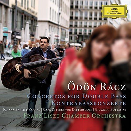 Ödön Rácz & Franz Liszt Chamber Orchestra