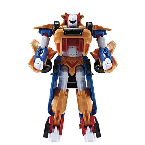 Rocco Giocattoli 301055 - Tobot Mini Titan