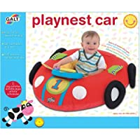 Galt Toys Inc First Years Playnest Car by First Years [並行輸入品]