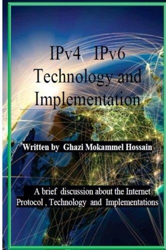 IPv4   IPv6 Technology and Implementation (English Edition)