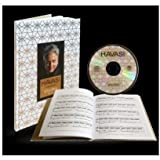 Havasi Balázs: Etudes 1-13 CD with Piano Sheet Music Book - Zongorakotta könyv