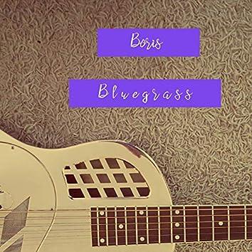 Boris Bluegrass