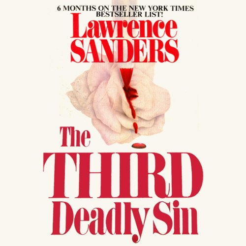The Third Deadly Sin cover art