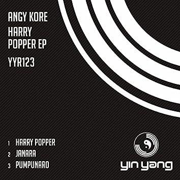 Harry Popper EP