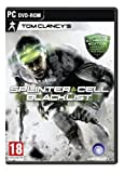 Splinter Cell Blacklist Upper Echelon (Day1) Edition, Tom Clancy's [AT-PEGI] - [Edizione: Germania]