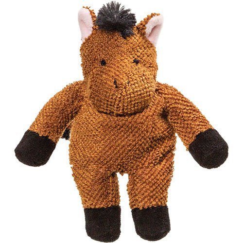 Suki Gifts - 10113 - Peluche - Snuggle Tots - Clippoty Horse