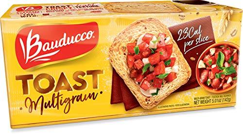 BauduccoToast Multi-Grain
