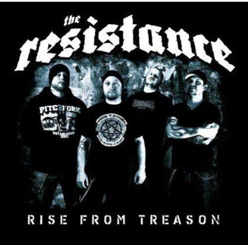"Resistance,the: Rise from Treason (7""Vinyl) [Vinyl Single] (Vinyl)"