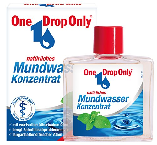 One Drop Only Mundpflegekonzentrat 10 ml