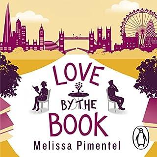 Love by the Book Titelbild