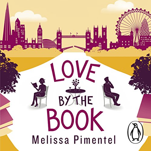 Love by the Book cover art