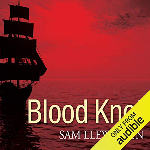Blood Knot cover art