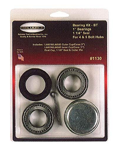 """Reliable PMW Bearing Kit 1-1/16"""" - 1-3/8"""" Bearing 1134"""