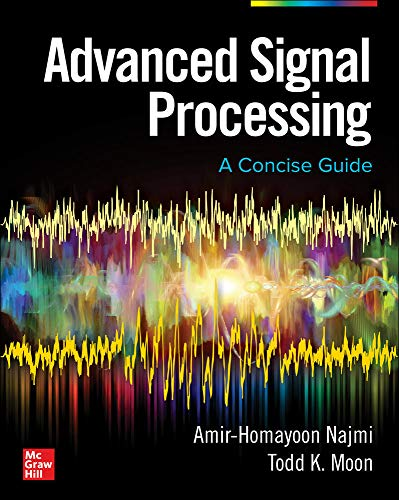 Advanced Signal Processing: A Concise Guide