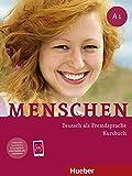 MENSCHEN A1 Kb+DVD-ROM (alum.): Kursbuch A1