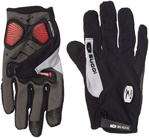 (スゴイ)SUGOi 91548U Formula FX Full Glove 91548U 91548U.BLK.2 BLK S